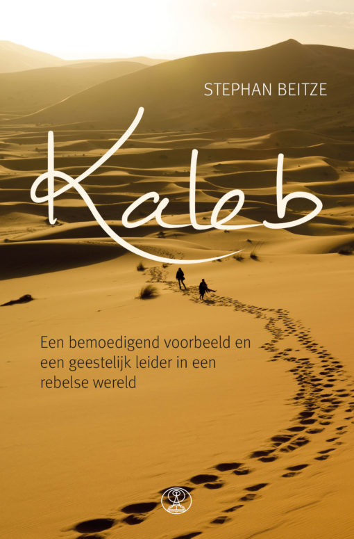 Kaleb NL 197177 voorkant